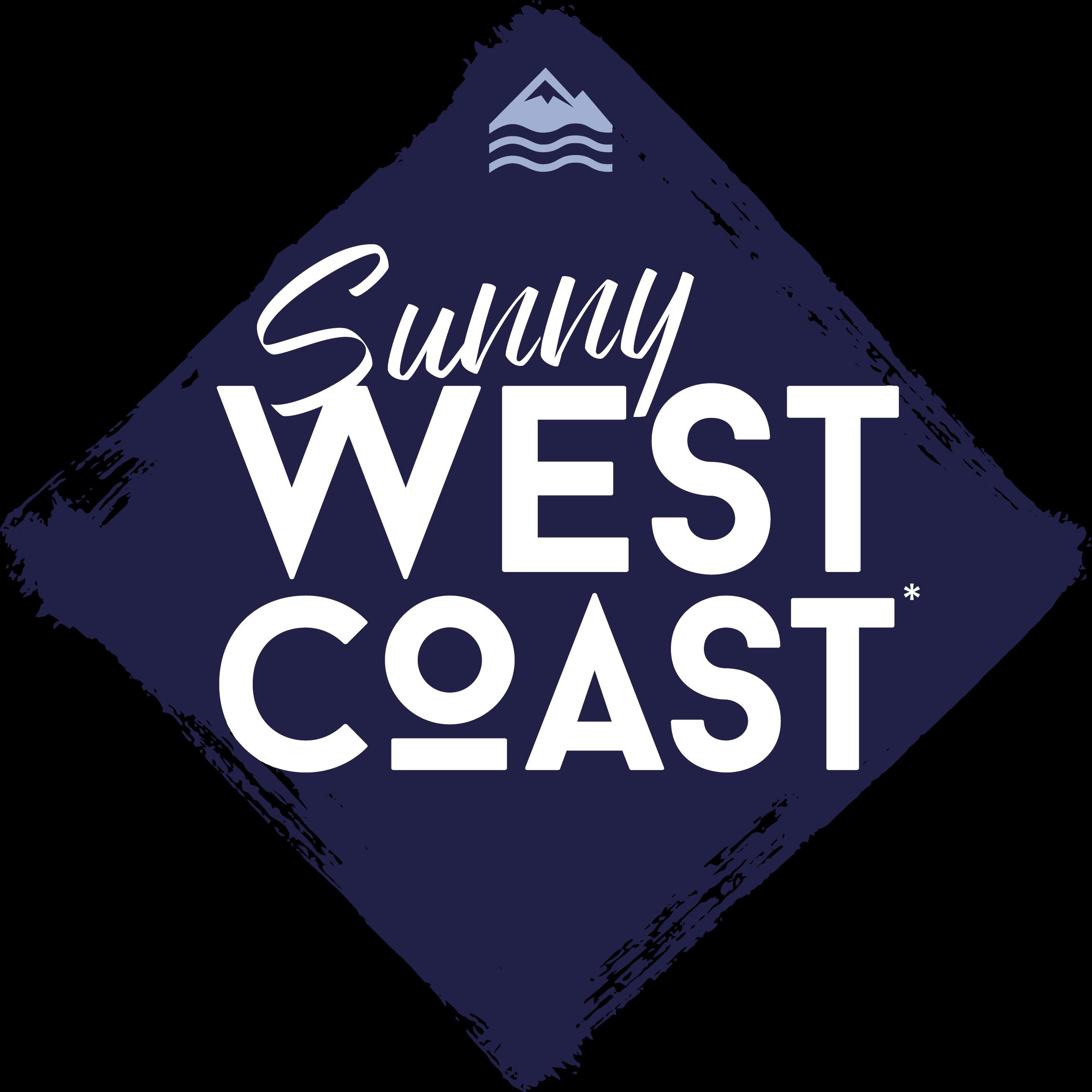 Sunny West Coast